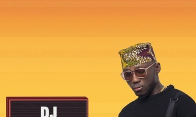 DJ Spinall headlined for Glastonbury and The Ends Festival 2019