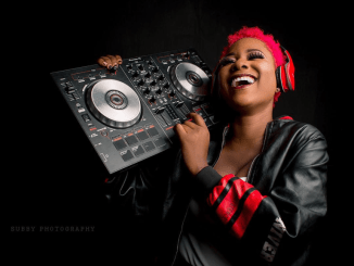 Get Familiar: Swerve Innercity Management Welcomes Dj Rainbow