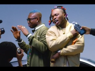 """Naira Marley & Zlatan Ibile Working On A Collaborative Project """"2 Troublesome EP"""""""