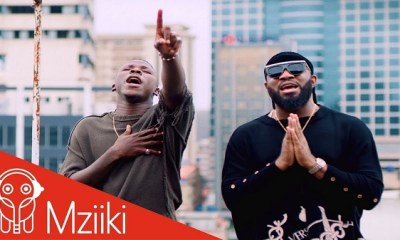 VIDEO: Praiz ft. Stonebwoy – Hustle