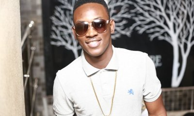Yahoo Boys Are The Ones Promoting African Music Says Dammy Krane