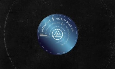 Jazzuelle – North Star EP