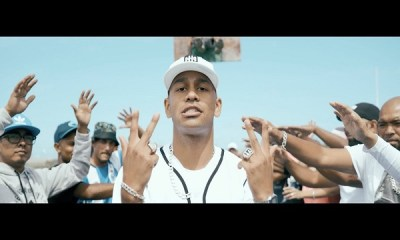 VIDEO:YoungstaCPT – The Cape Of Good Hope