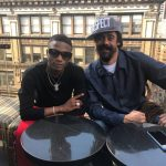Wizkid Reveals Damian Marley Is On 'Made In Lagos' Album