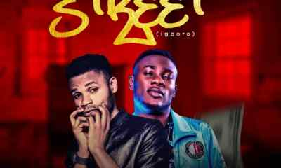 Esseking Ft. Doctivity - Street (Igboro)