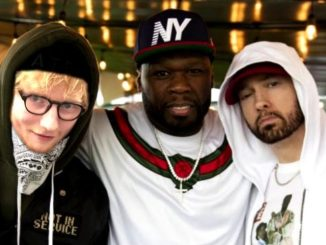 Ed Sheeran – Remember The Name ft. 50 Cent & Eminem