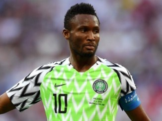 I will retire from Super Eagles after AFCON – Mikel