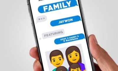 Jaywon – Family ft. Qdot, Danny S x Save Fame