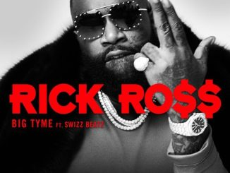 Rick Ross ft Swizz Beats – Big Tyme