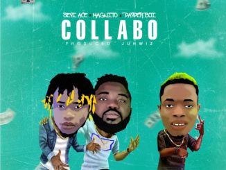 Seyi Ace Ft. Magnito X Payper Boi – Collabo