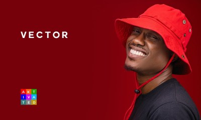 Vector – The Man With A Gun (AKtivated Session)