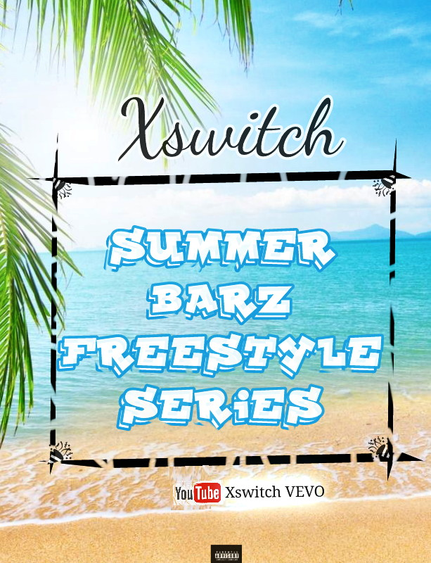 AUDIO & VIDEO: Xswitch - Legend Freestyle (Cover)