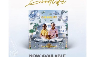 Clement Maosa – Good Life Ft. King Monada