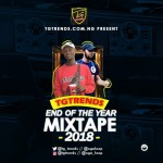 Int'lDJKell – TGtrends End Of The Year Mixtape