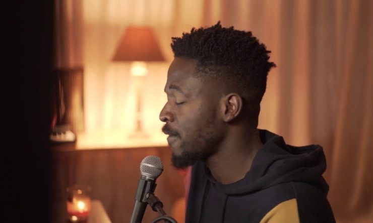 Johnny Drille - Brown Skin Girl (Beyonce x Wizkid Cover)