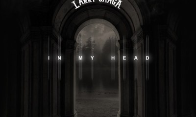 Larry Gaaga – In My Head Ft. Patoranking