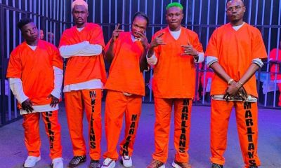 Naira Marley ft. Zlatan – Soapy (Official Video)