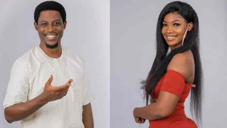 BBNaija: Seyi can't achieve what I have at 23 – Tacha (VIDEO)