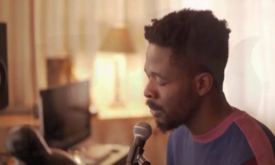 Johnny Drille – You and I (Plantashun Boiz Cover)