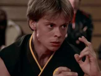 Rob Garrison Death: Karate Kid Actor Died at 59