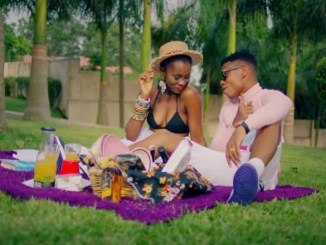 VIDEO: KiDi - Cinderella ft. Mayorkun & Peruzzi