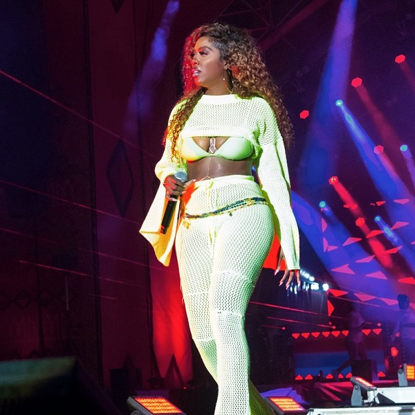 #Xenophobic: Tiwa Savage Withdraws From Show In South Africa