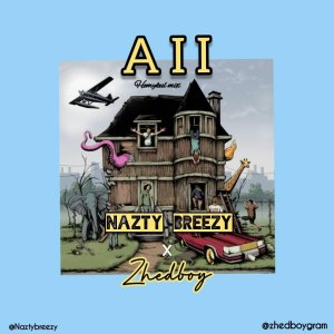Nazty Breezy - AII Ft. Zhed