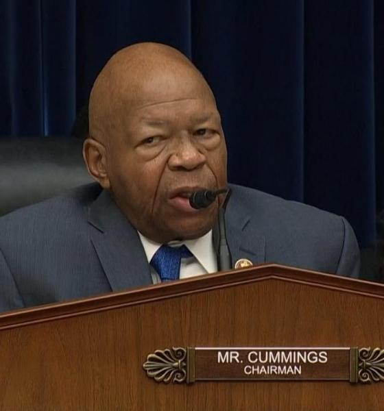Rep. Elijah E. Cummings Death: Maryland Democrat died at 68