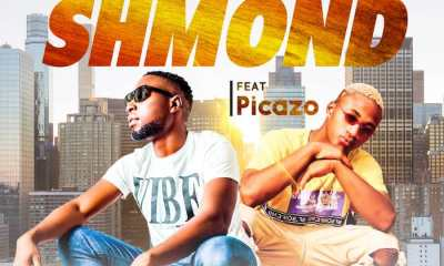 Sirkay Ft. Picazo – Shmond