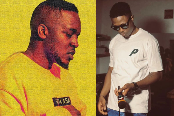 TRENDING: MI Abaga Came Hard at Vector In New Diss Song (See How Nigerians React)