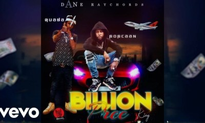 Popcaan Ft. Quada – Billion Pree (K.I.N.G.)