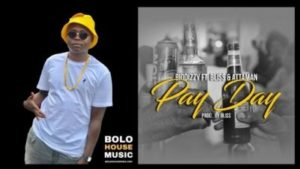 Biodizzy ft Bliss & Attaman – Pay Day