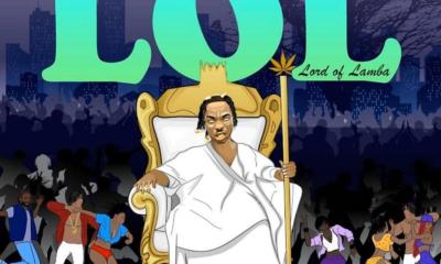 Naira Marley Unveils LOL EP Artwork and Tracklist