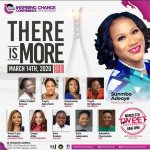 """THERE IS MORE, As Adesunmbo Adeoye Sets to Convene the 7th Edition of the Annual """"Inspiring Change Conference"""" 2020 in 7 Weeks!"""