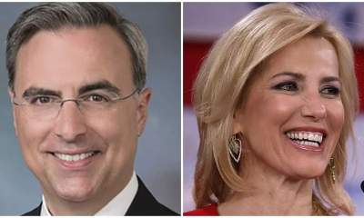 Pat Cipollone & Laura Ingraham: 5 Fast Facts