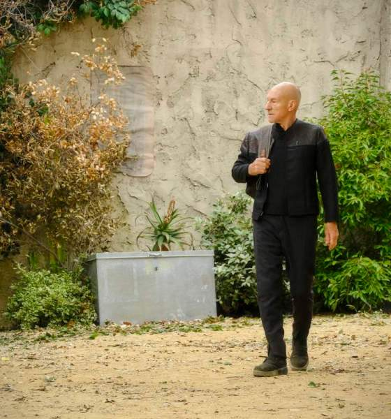 Star Trek: Picard: Who Are the Romulans in Picard's Home?