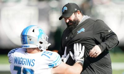 Watch Matt Patricia Explosively Coach Senior Bowl Players