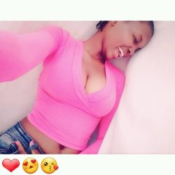 Secondary School Student Shows Off Chest, Says She's Proud Of It [See Photos]
