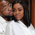 Breaking News: Davido and Chioma allegedly breaks up