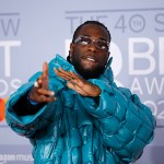 """I'm Thankful For Every Single One Of You Rooting For Me! I see It And I Feel It"" – Burna Boy Shows Gratitude To Fans"