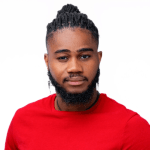 BBNaija 2020 Housemate, Praise Finally Confesses He Has A Wife And A Son At Home