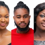 BBNaija Ladies Fight To Be On The Same Bed With Praise (VIDEO)