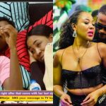 "BBNaija: ""Even If Kiddwaya Wasn't In The Picture, I Would Still Not Date Laycon"" – Erica"