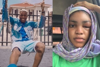 Arrest Lil Frosh, Nigerians Call Out Police On Twitter