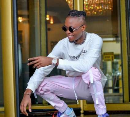 BBNaija2020 winner, Laycon Speaks on the impact of his music sessions in BBNaija house