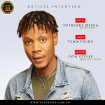 I Can Open a Show For Only One Nigerian Artiste – Don Stylee