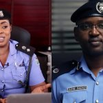 #Endsars: Dolapo Badmos affected as Police demotes, dismisses 37 officers