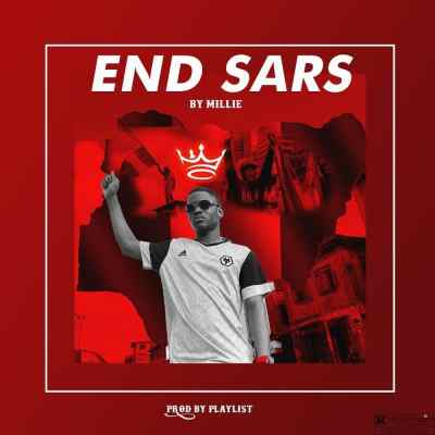 Millie - End Sars