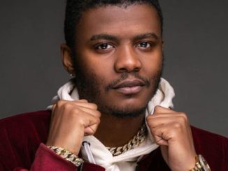 """Tweezy discloses """"crazy story"""" on working with Cassper Nyovest"""
