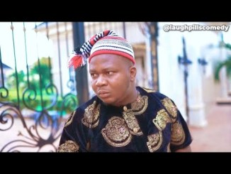 COMEDY VIDEO: Broda Solomon – Wicked Uncle